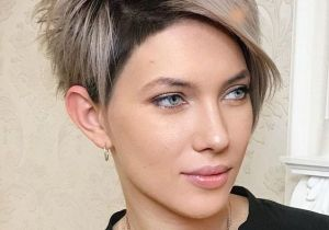 Modern Style of Short Pixie Haircuts for All Girls