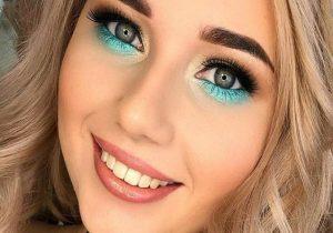 Stylish & Modern Makeup Style
