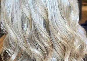 buttery blonde hair color trends You Must Try in 2020