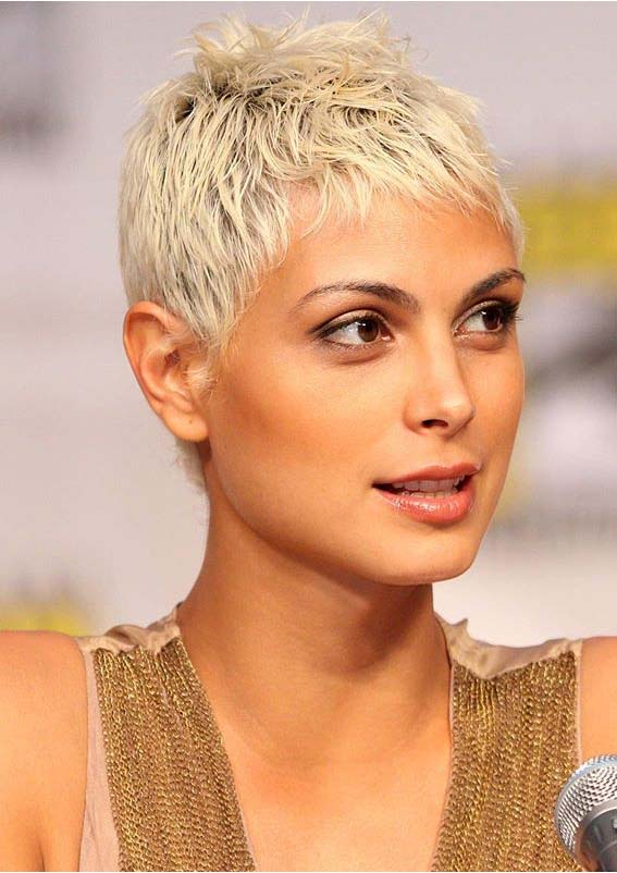 Latest Pixie Haircut Styles for Women to Wear in 2020