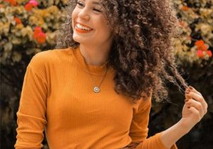 Wonderful Hairstyles for Curly Hair In 2020