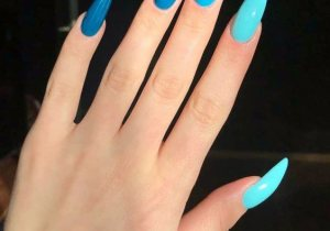Stunning & Fabulous Nail Ideas for Your Finger