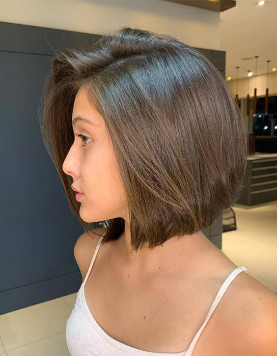 The Extra Ordinary Bob Haircuts for Short Hair to Try Now