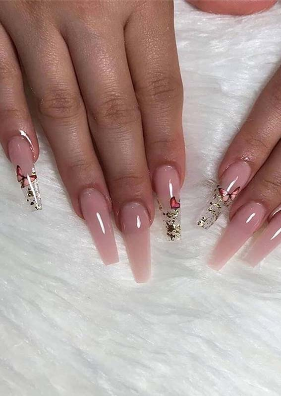 Classic Nail Arts and Images to Show Off in Year 2020