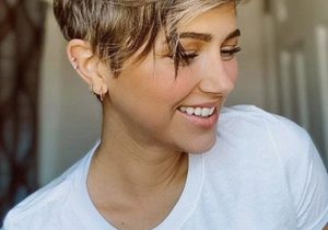 Unique & Trendy Short Hair Looks to wear Now