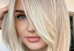 Gorgeous Hair Color Highlights for Shoulder Length Hair