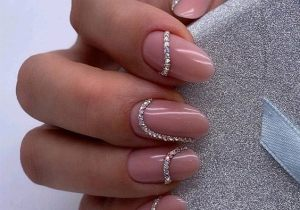 Lovely & Cute Manicure Ideas for Young Girls
