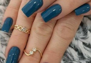 Pretty & Trendy Nails Style and Images