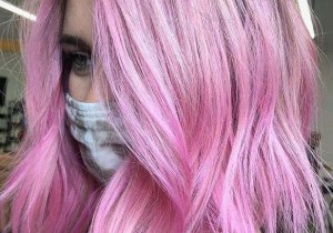 Adorable Pink Hair Color Ideas You Must Try