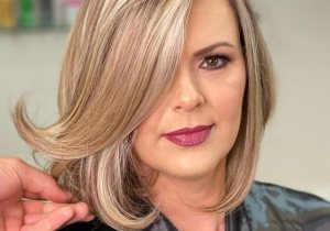 Best style of Medium Blonde Hair Color for 2020