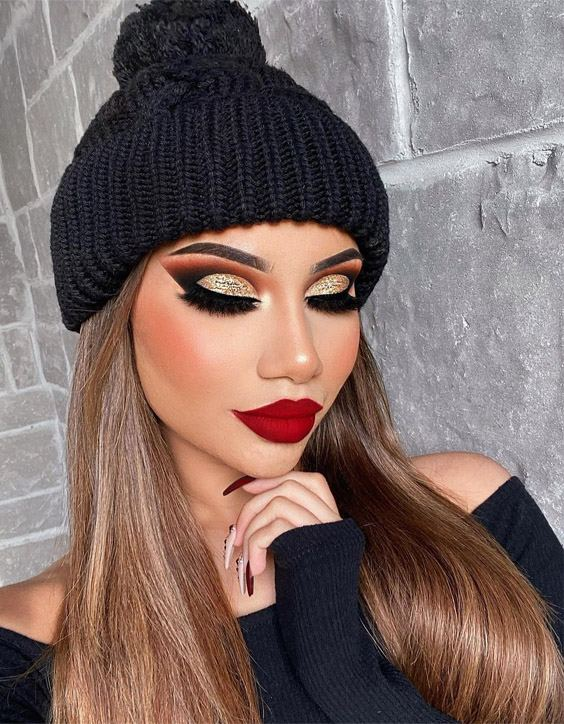 New & Fresh Look of Makeup Style for Modern Girls