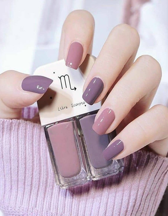 Attractive Nail Ideas to Copy In 2021