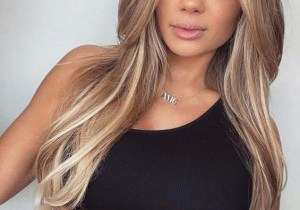 Awesome Bronde Hair Color Blends