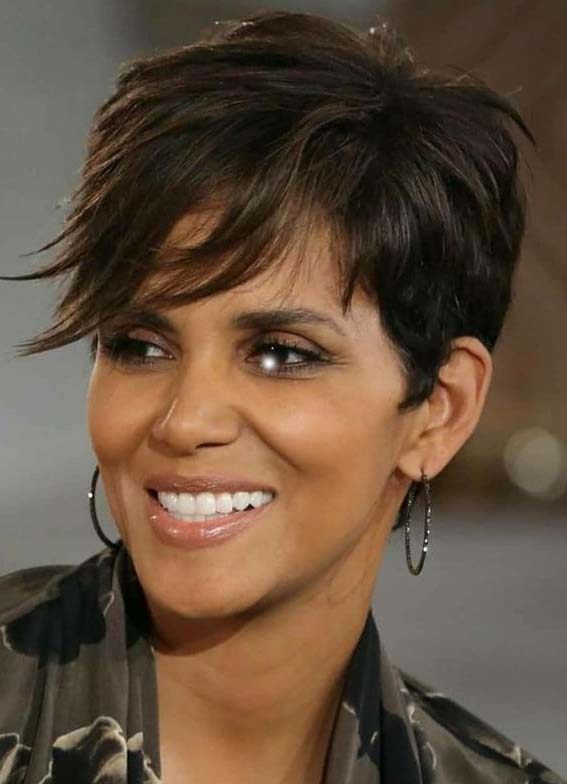 Best Celebrity InspiredPixie Haircuts