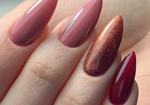Rocking 2021 Nail Style ideas for Young Ladies