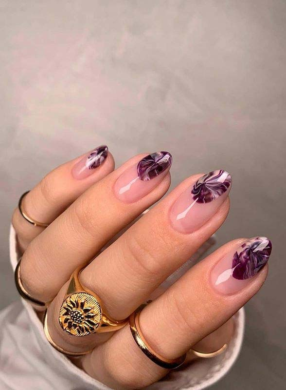 Eye Catching Nail Arts and Images for Girls