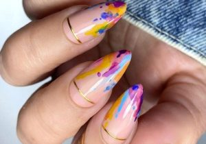 Different Manicure Ideas & Looks for 2021