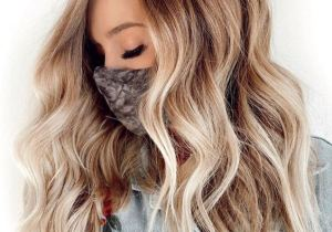 Adorable Balayage Highlights & Stylish looks In 2021