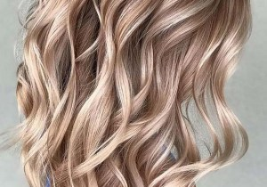 Favorite Butterscotch Blonde Shades to Show Off