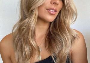 Favorite Blonde Balayage Hair Colors Shades