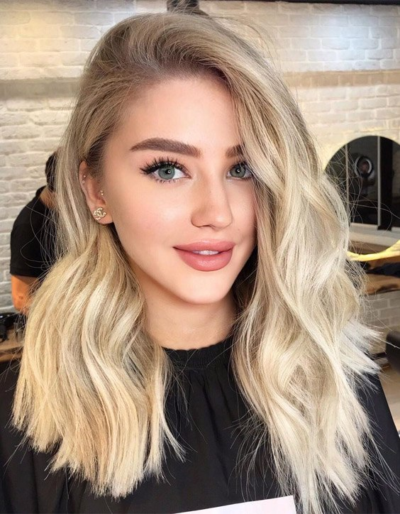 Fresh Ombre Hair Color Ideas to Try Now