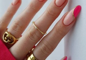 Graceful Nail Trends & Fresh Look In 2021