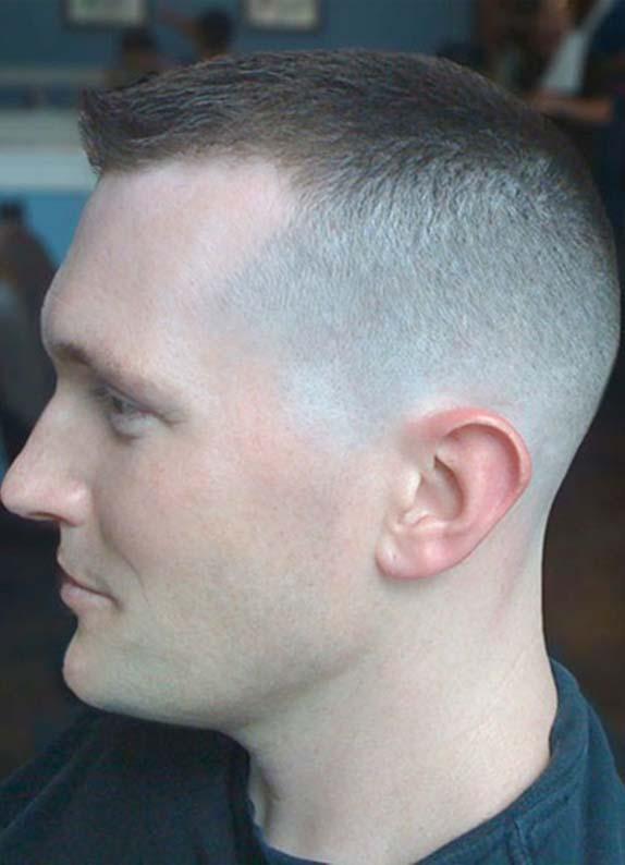 Jar High and Tight Haircuts