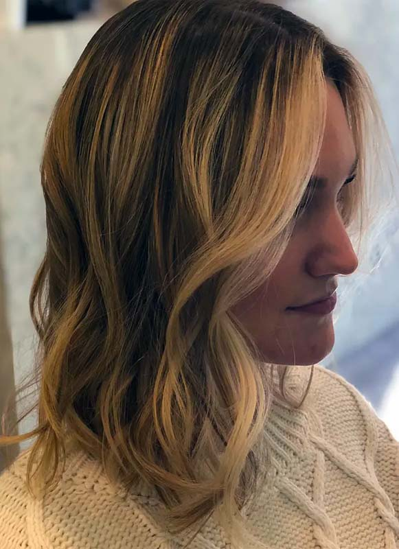 Best Medium Hairstyles With Layers