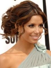 eva longoria hairstyles - celebrity