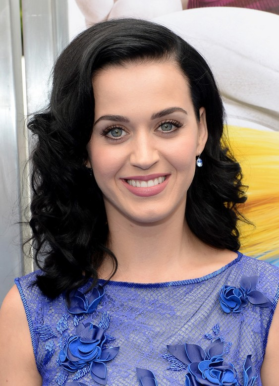 Katy Perry Hairstyles Celebrity Latest Hairstyles 2016