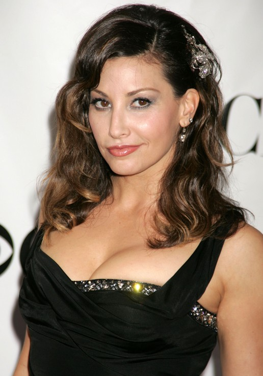 Gina Gershon Hairstyles Celebrity Latest Hairstyles 2016