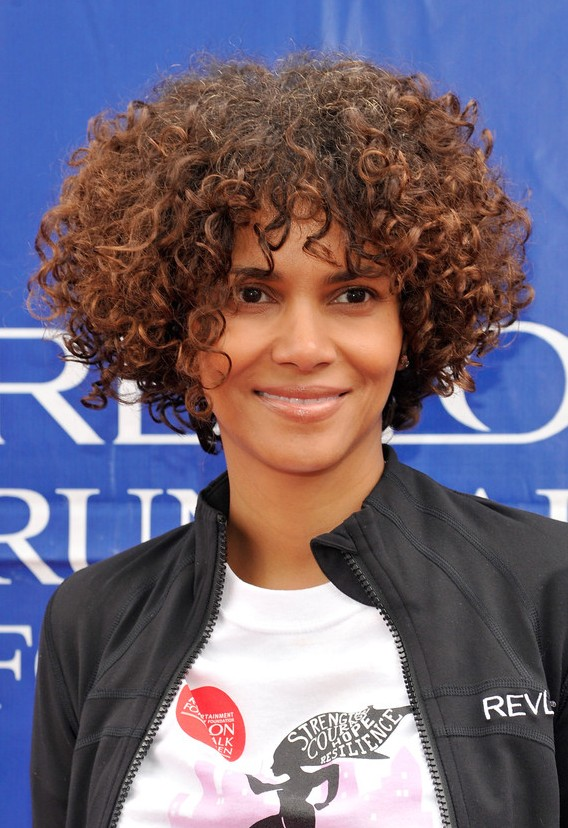 Short Curly Hairstyles  Styles Weekly