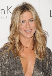 jennifer aniston hairstyles - celebrity