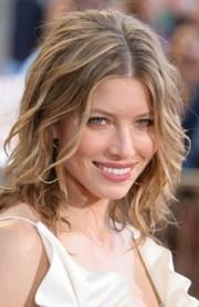 jessica biel hairstyles - celebrity