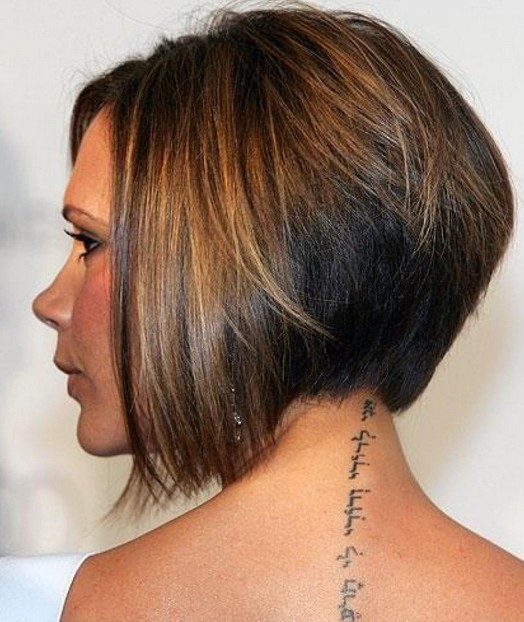 Short Wedge Haircut Styles Weekly