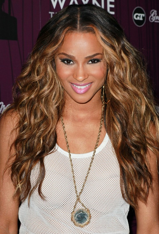 Ciara Hairstyles Celebrity Latest Hairstyles 2016