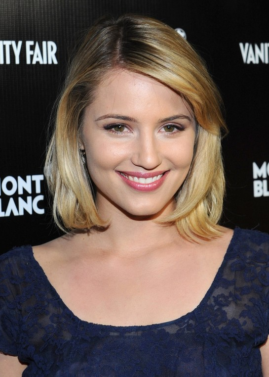 Dianna Agron Hairstyles  Celebrity Latest Hairstyles 2016