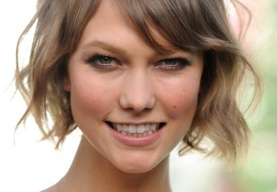 Karlie Kloss Short Hairstyle Hairstyles Weekly