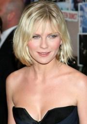 kirsten dunst hairstyles - celebrity