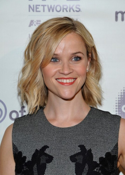 Reese Witherspoon Hairstyles Celebrity Latest Hairstyles