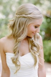 hairstyles brides