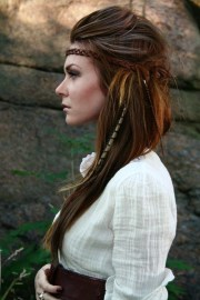 boho hairstyles ideas styles