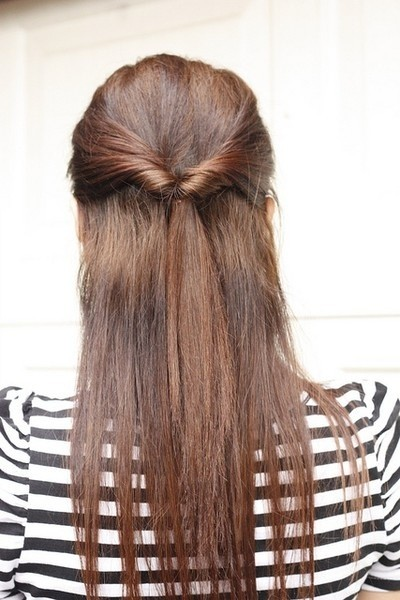 30 Hairstyles For School Easy Hairstyles Ideas Walk The Falls