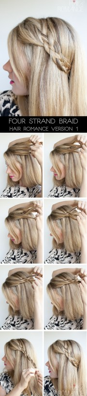 hair tutorials 15 simple easy
