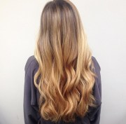 hottest hair color ideas