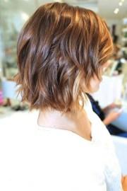 fresh short layered hairstyles