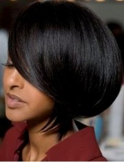 groovy short bob hairstyles
