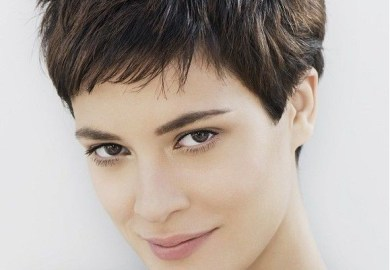 Cute Short Hairstyles For Thick Hair
