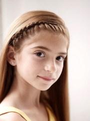 sweet hairstyles girls