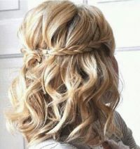 Be A Stunner by Wearing Your Hair Down with Braids ...